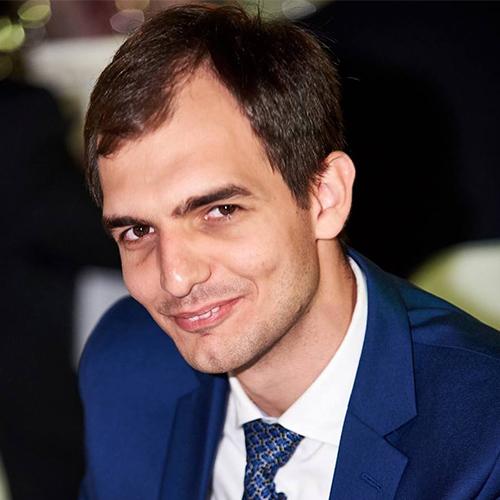 Vlad Nicolaescu