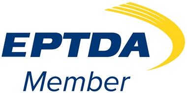 EPTDA Member 2 color logo