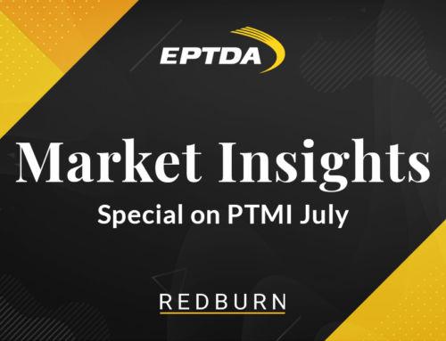 EPTDA Market Insights Special on PTMI July