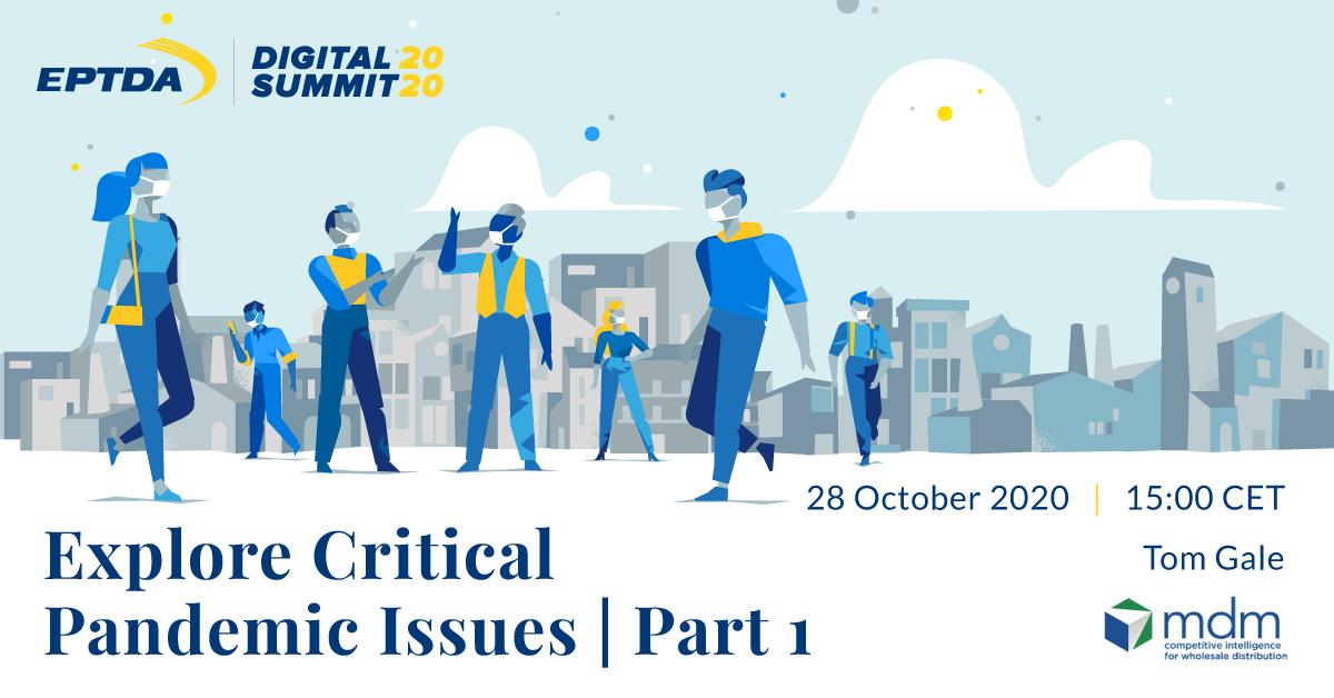 Explore Critical Pandemic Issues | Part 1