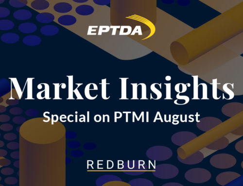 EPTDA Market Insights Special on PTMI August