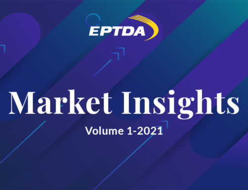 EPTDA Market Insights Volume 1-2021